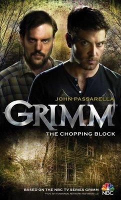 Grimm #2 - The Chopping Block