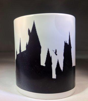 Hogwarts Coffee Mug