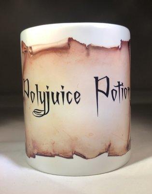 Polyjuice Potion Coffee Mug