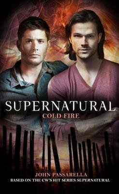 Supernatural #13 - Cold Fire