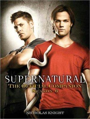 Supernatural Companion 6