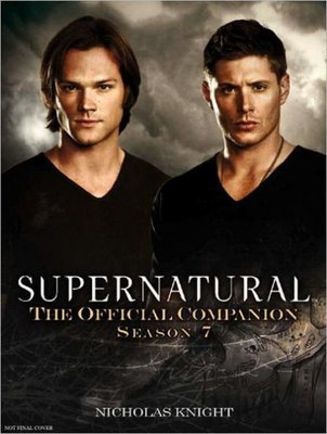 Supernatural Companion 7