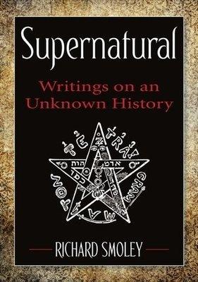 Supernatural Writings