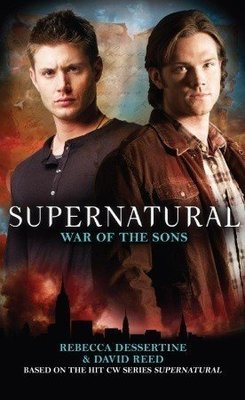 Supernatural #6 - War of the Sons