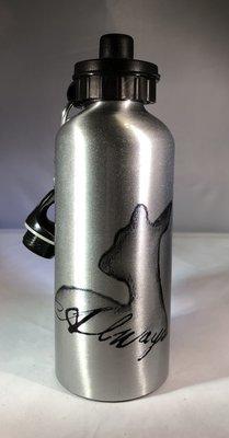 Always w/Deer Water Bottle