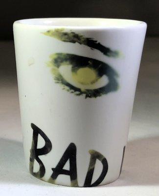 Bad Wolf Shot Glass