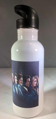 14 Doctors Water Bottle