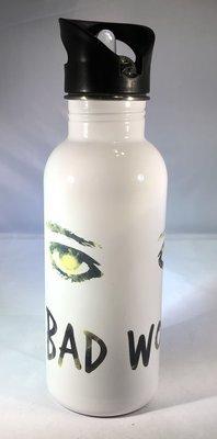 Bad Wolf Water Bottle