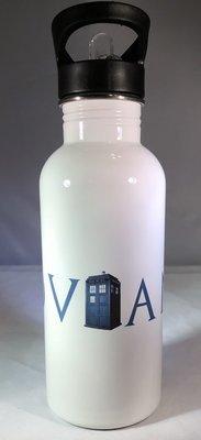 Whovian Water Bottle
