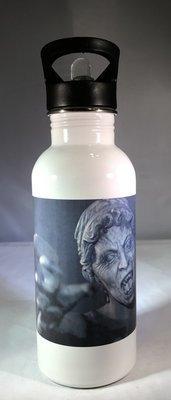 Weeping Angel Water Bottle
