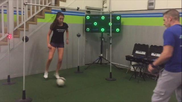 Soccer Specific Elite Training, Semi-Private, 1 Person