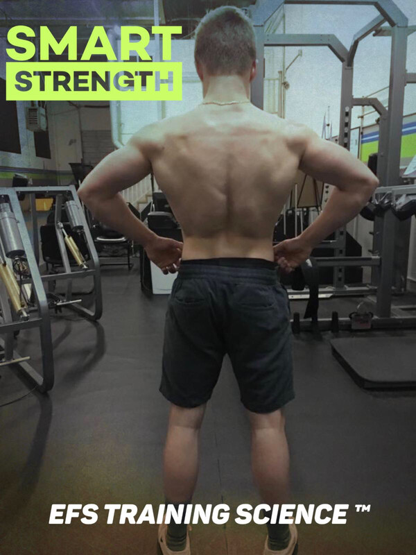 Smart Strength™ Elite Training, Semi-Private, 1 Person