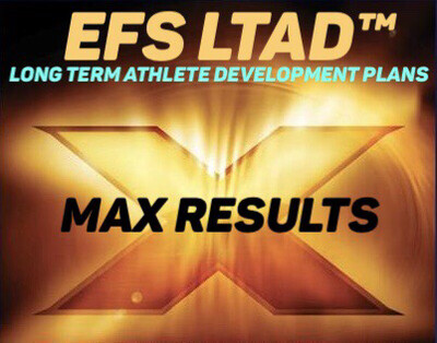 EFS LTAD™ - Long Term Athlete Development Monthly Plans