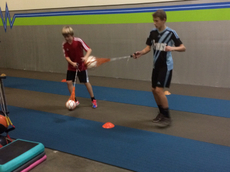 Soccer Specific Elite Training, 'Bring a Buddy' - 2 People
