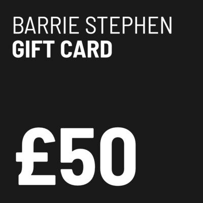 Barrie Stephen Gift Card £50