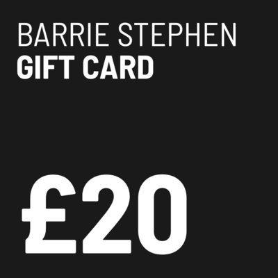 £20 Barrie Stephen Gift Card