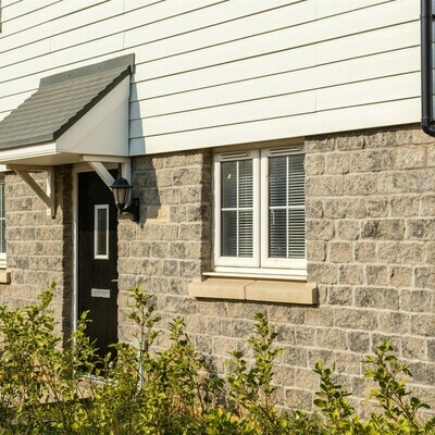 Tobermore - Country Stone Walling