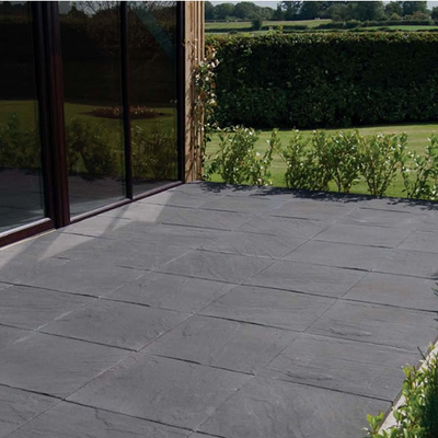 Wyresdale Riven Paving