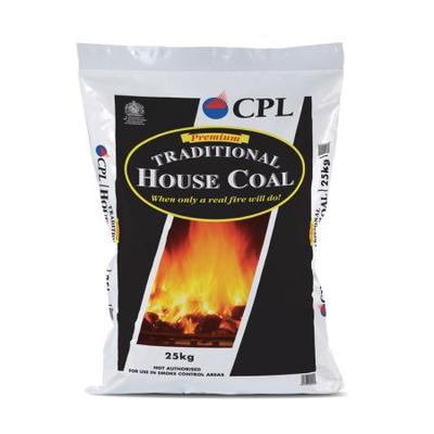 Premium Traditional Coal 25kg
