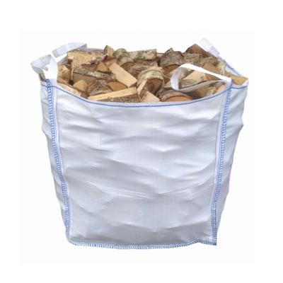 Bulk Bag Logs