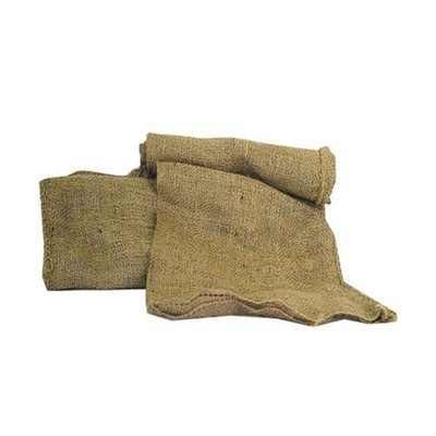 Hessian Sand Bags - Unfilled