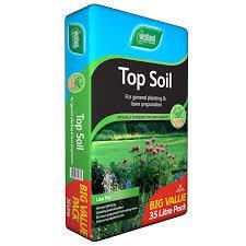 35L Big Value Westland Top Soil
