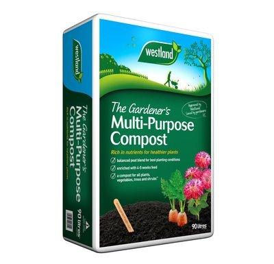 80L Westland Multi Purpose Compost