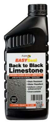 1L Easyseal Back To Black Limestone