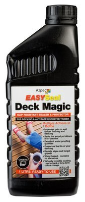 Easyseal Deck Magic