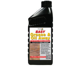 500ml Easy Grease & Oil Away