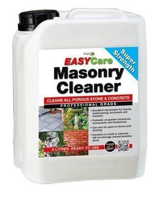 5L Easycare Masonry Cleaner