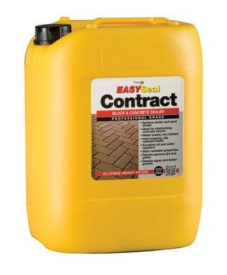 5L Easyseal Contract Block & Concrete Sealer