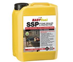 5L Easyseal SSP Stone Sealer & Protector