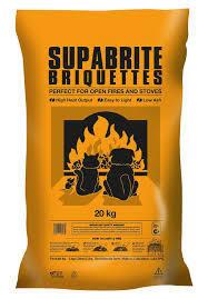 Supabrite Smokeless Fuel 20kg