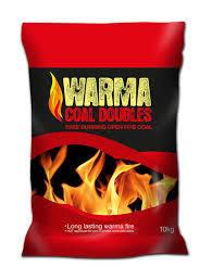 Warma Coal Doubles 20kg
