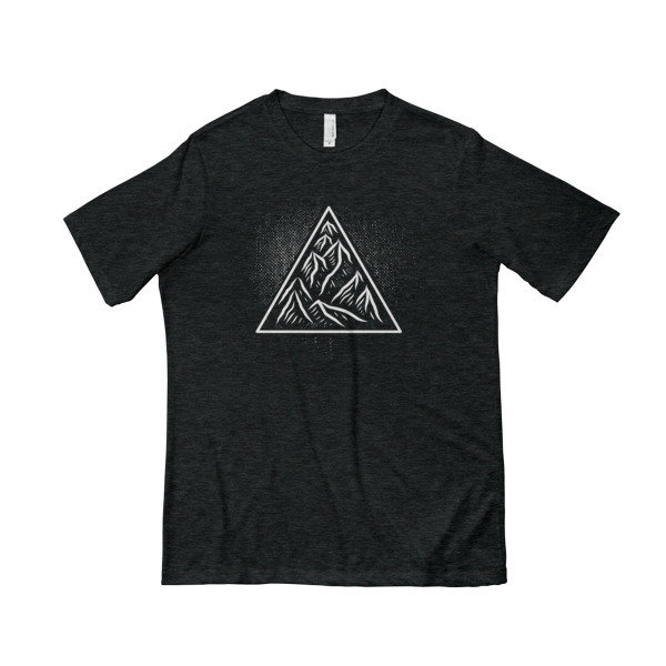 Triangle Mountain
