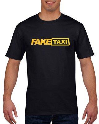 FAKE Taxi T-Shirt