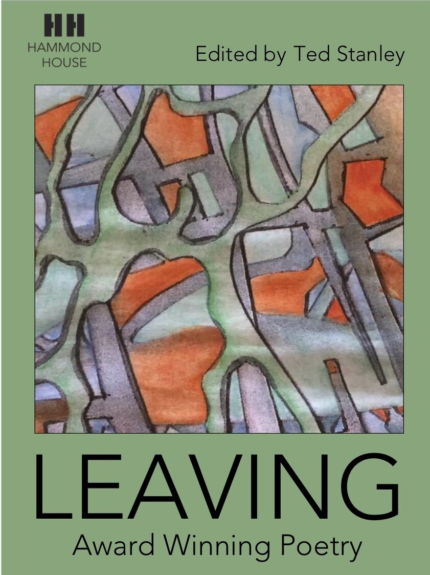 LEAVING - Award Winning Poetry