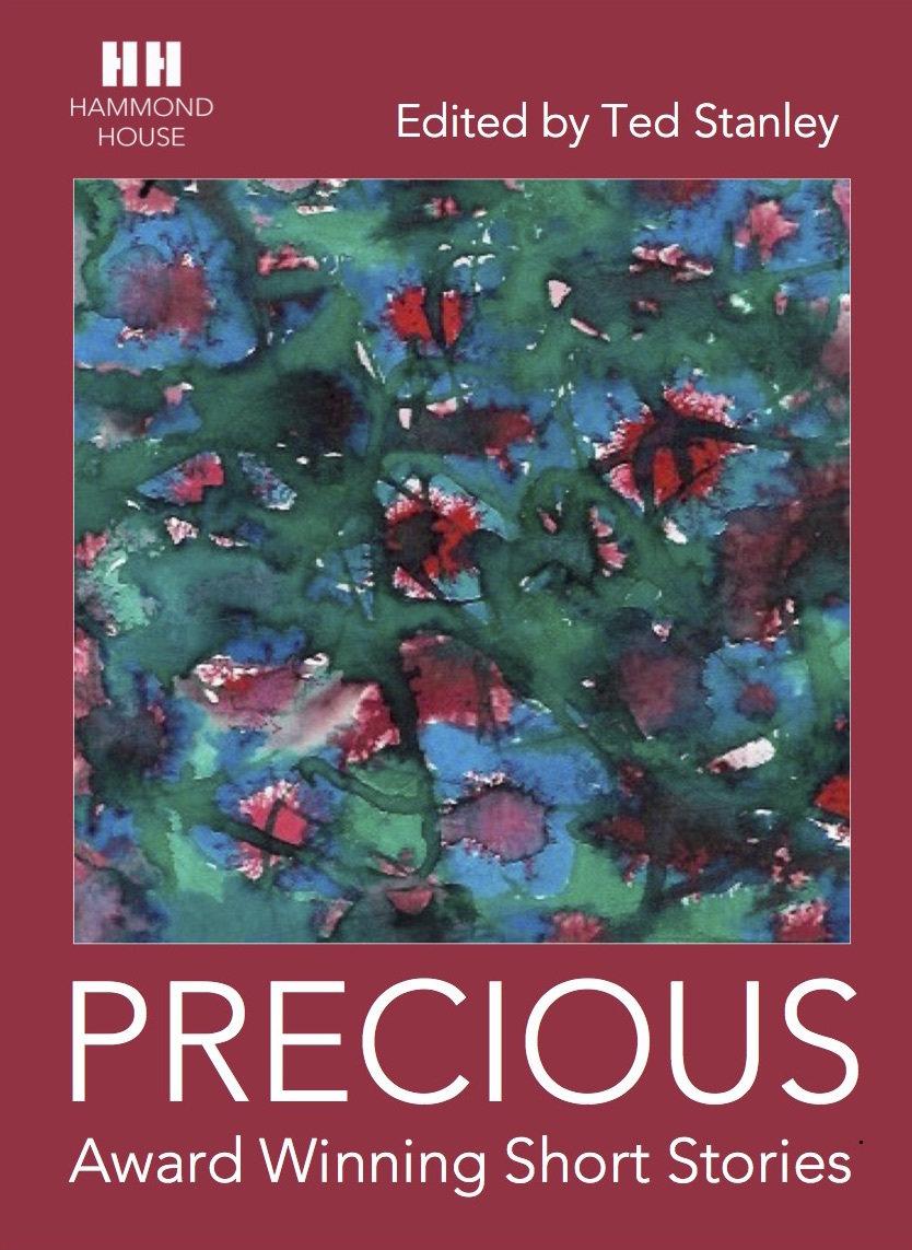 PRECIOUS  Award Winning Short Stories