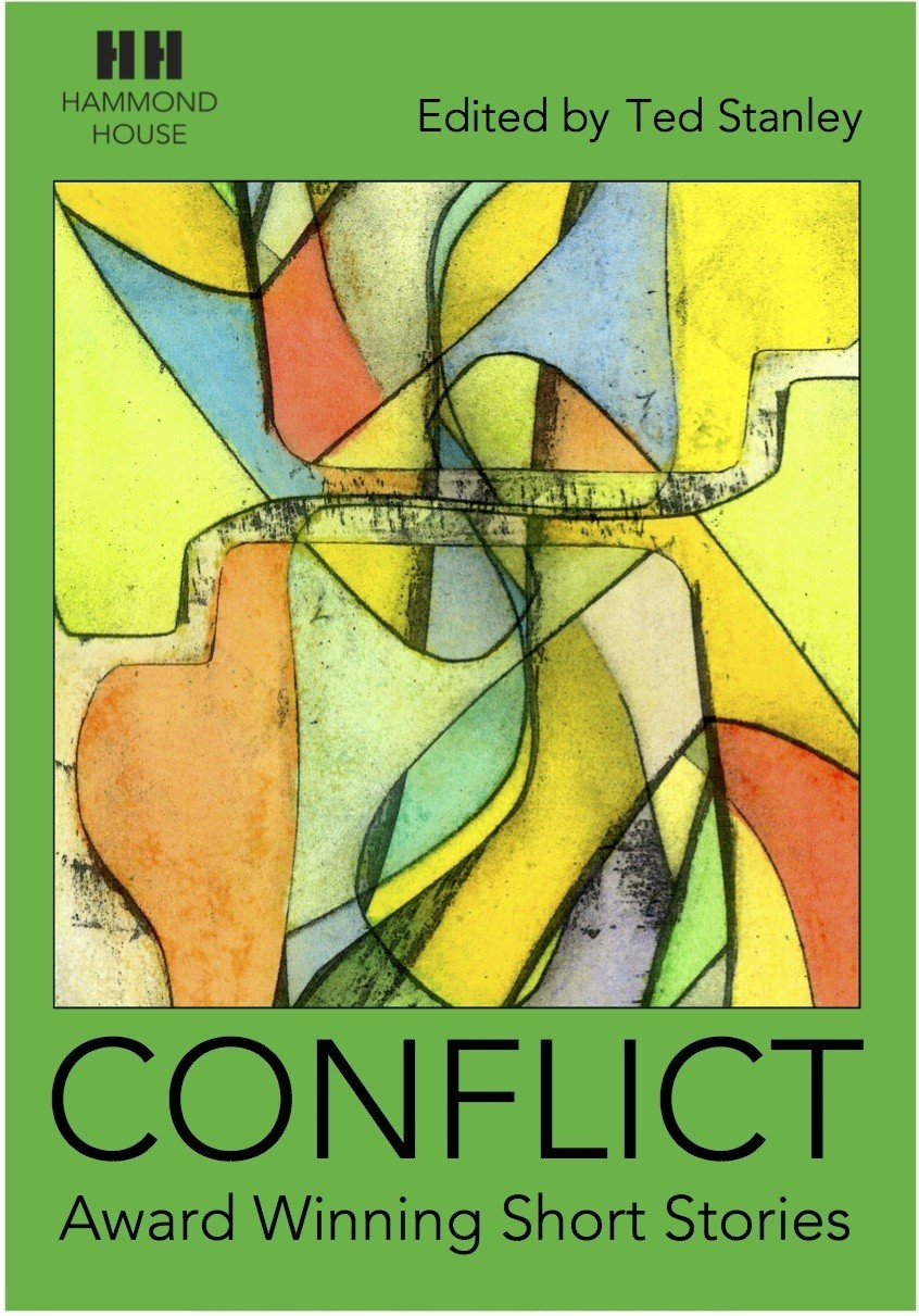 CONFLICT - Award Winning Short Stories