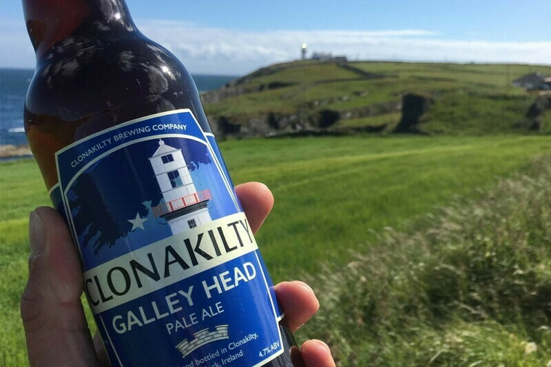 Galley Head Pale Ale