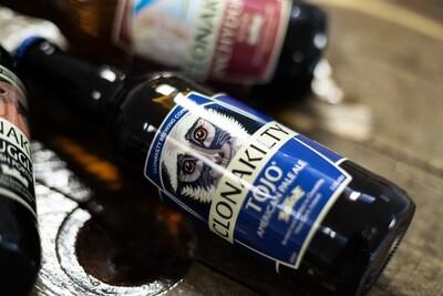 Tojo American Pale Ale