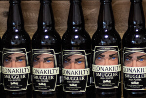 Smuggler Irish Porter