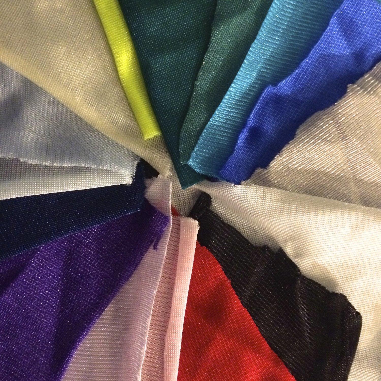 Aerial Fabric