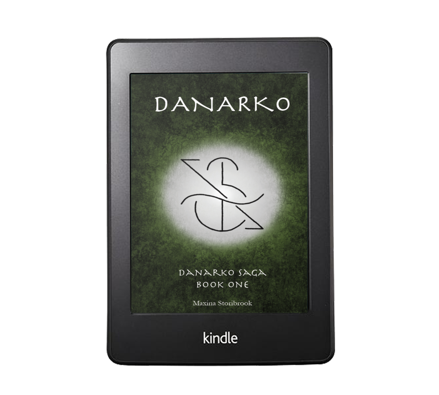 Danarko: Danarko Saga, Book One (Ebook & Audiobook Options)