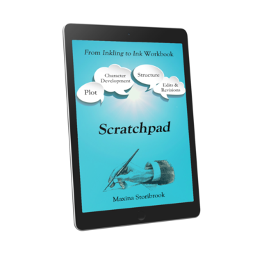 Scratchpad: Character, World, & Plot Packet PDFs