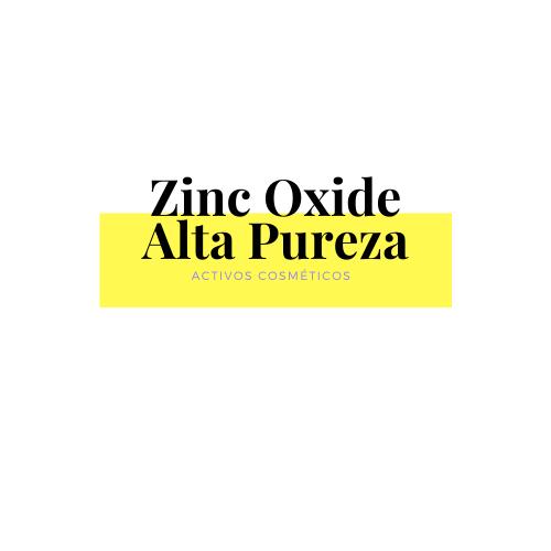 ZINCSACIONAL™ - Zinc Oxide Alta Pureza