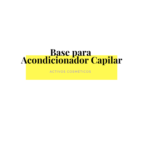 Base para Acondicionador AMICAP FORTE™