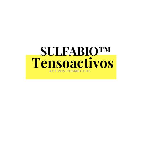 Tensoactivo SULFABIO™