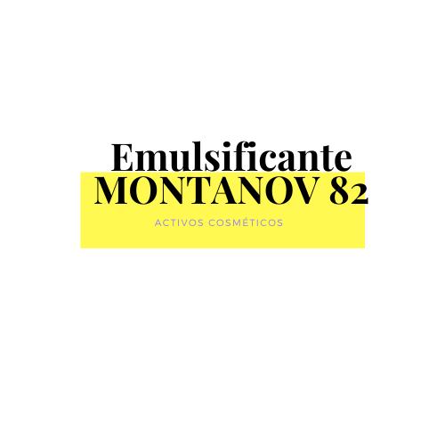 MONTANOV 82